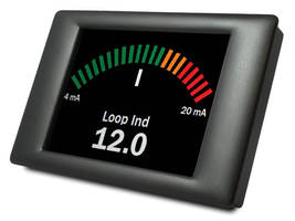 Color TFT Graphics Displays serve process monitoring applications.