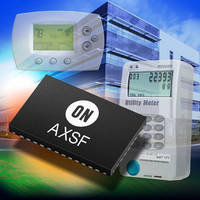 ON Semiconductor Expands Low Power Wireless Solutions Portfolio with SIGFOX and ARM for Rapid IoT Deployment