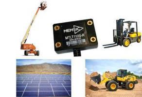 MEMSIC Announces 1 Billion MEMS Sensors Shipped