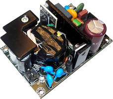 Open Frame PCB AC/DC Power Supply serves medical applications.