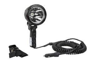 Handheld LED Spotlight reaches over 3,000 ft.