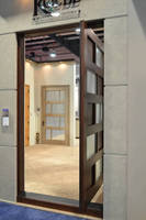 Kolbe's Pivot Door Expands Entrance Door Capabilities