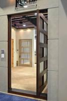 Kolbe's Pivot Door Expands Entrance Door Capabilities