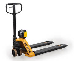 Hand Pallet Truck are designated as Legal for Trade.