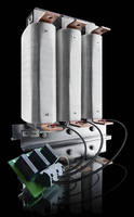 AC Motor Output Filters increase service life, reliability.