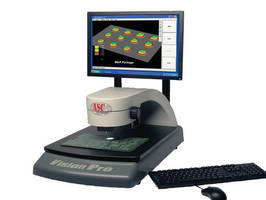 ASC International to Exhibit 3D SPI/AOI at SMTA Michigan