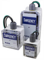 Surge Protection Devices keep equipment operating safely.