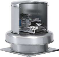 Variable Speed Control increases ventilation system efficacy.
