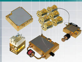 Advanced Millimeter-wave Assemblies (MMWAs) Introduced by Millitech at IMS