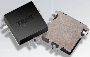 Compact Surface Mount Circulator offers low insertion loss.