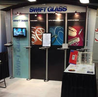 Swift Glass to Showcase Chemically Strengthened Glass Parts at Display Week 2016