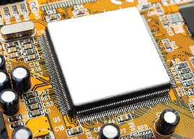 Thermal Interface Materials optimize heatsink performance.