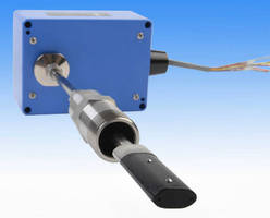 Solid-State Magmeter has hot tap insertion design.