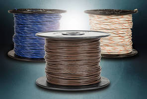 Electrical 20 AWG Wire targets industrial applications.