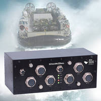 US Navy Selects UEI to Provide I/O Controller for LCAC SBC4 Upgrade.