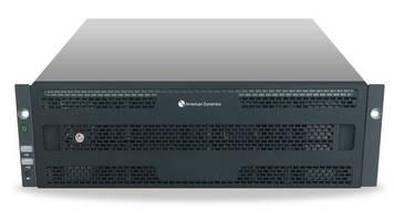 External RAID Storage ensures properly video security data backup.