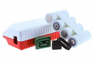 Battery Pack for Portable Medical Blood & Fluid Warmer