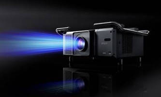 Rental/Staging 3LCD Laser Projector produces 25,000 lm.