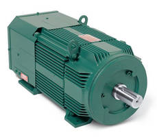 Hybrid Motor exceeds NEMA Premium efficiency levels.