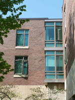 SUNY at Fredonia Residential Halls' Window Replacement Projects Maintain Historical Style, Modern Performance with Wausau Windows, Tubelite Entrances, Linetec Finishing