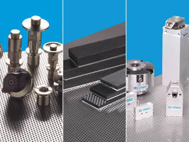 Fixtureworks to Feature its New Line-Up of Vises, Grippers, Clamps and Positioning Systems at IMTS 2016