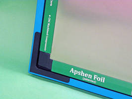 Innovative QTS Apshen Stencil Foil Adapter Awarded U.S. Patent