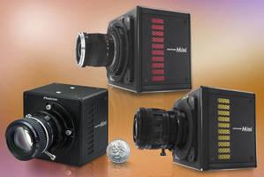 Mini High-Speed Video Cameras have 32 GB memory capacity.