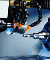 United Grinding Will Bring its Industry-Leading Technology to IMTS