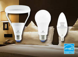 Dimming LED Lamps mimic incandescent light sources.