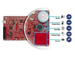 Programmable Analog SoCs simplify multi-sensor IoT applications.