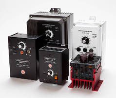 Hybrid Drives suit commercial and industrial applications.