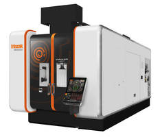 Multi-Axis Milling/Turning Machine integrates cryogenics.