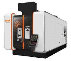 Multi-Axis Milling/Turning Machine integrates cryogenics.