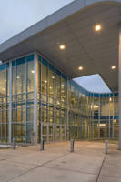 New Justice Complex Relies on Tubelite to Help Balance Transparency with Security, Inside and Out
