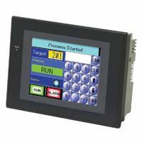 Advanced HMI/Operator Interface
