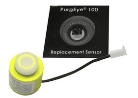 Significant Increase to Your Weld Purge Monitor's Sensor Life