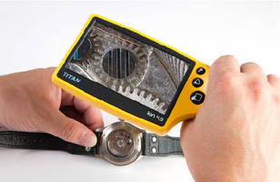 Inspection Magnifier targets quality assurance applications.