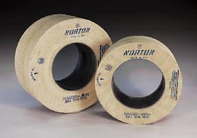 Centerless Grinding Wheels minimize noise.
