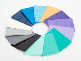 Color Concentrates target medical device applications.