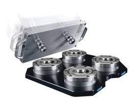 The World's Strongest and Most Reliable Clamping System