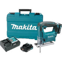Compact Cordless Tools use slide-style 12 V Li-Ion batteries.