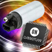 Sensorless 3-Phase Motor Controller aids BLDC implementation.