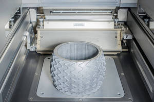 SLM Solutions to Feature SLM 280HL Metal 3D Printer at First IMTS