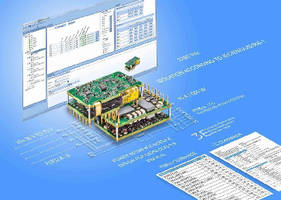 Power Interface Module supports ATCA applications.