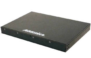 RAID Racks feature removable drive systems.