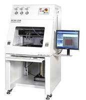 Eunil Presents the Highly Accurate ECM-350 Table Coating Master