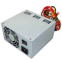 ATX PC Power Supply features additional 24 V output.