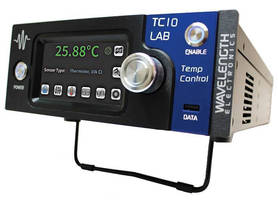 Digital Temperature Controllers enable tight, remote monitoring.