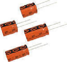 Energy Storage Capacitors come in power and energy versions.
