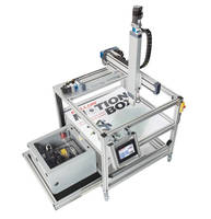 New Plug and Play Motion System at IMTS